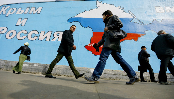 «Санкциями не запугать»: в Крыму ответили Меркель