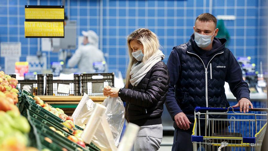 Эксперты назвали товары, на которых россияне не планируют экономить