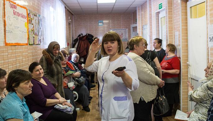 То, что доктор прописал: россиянам старше 40 дадут новый выходной