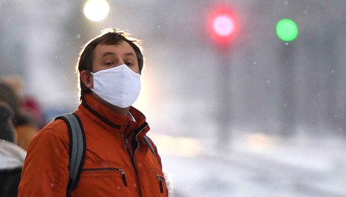 «Не время для шуток»: Бурятия первой в России ушла на повторный локдаун