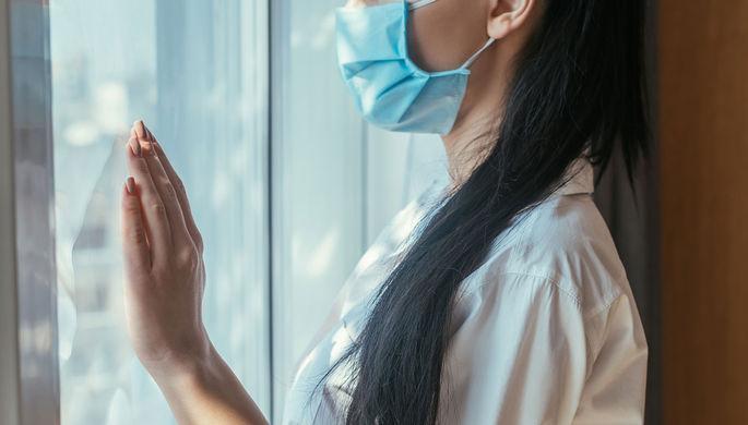 «Захотелось умереть»: мир погружается в депрессию на фоне пандемии
