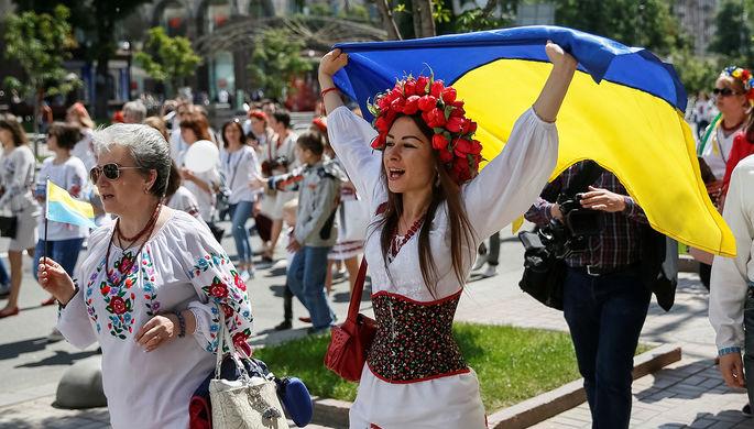 Страна из ничего: в Израиле назвали украинский язык выдуманным
