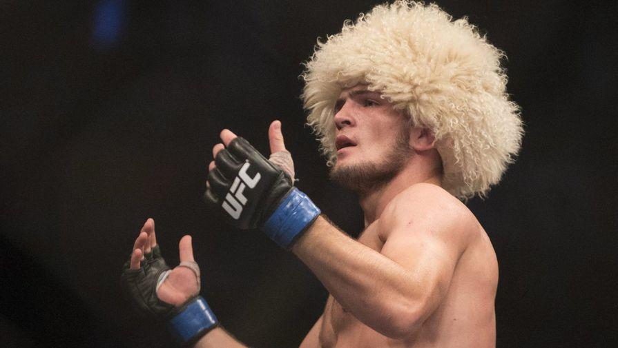 Бой Нурмагомедова и Фергюсона в UFC отменен в четвертый раз