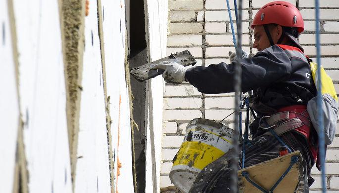 Вопреки пандемии: капремонт московского жилья не останавливался и набирает ход