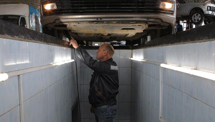 «Сделать все надо по-человечески»: кабмин отложил реформу техосмотра автомобилей