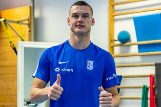 Алексей Хобленко