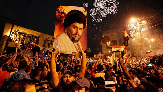 Новый Ирак: куда поведет великий аятолла