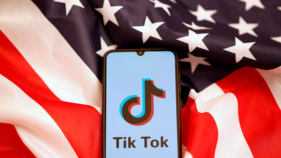 WSJ: Microsoft приостанавливает переговоры о покупке TikTok из-за Трампа
