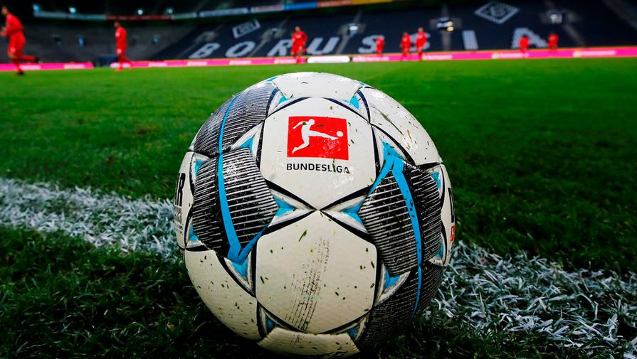 Мяч Бундеслига