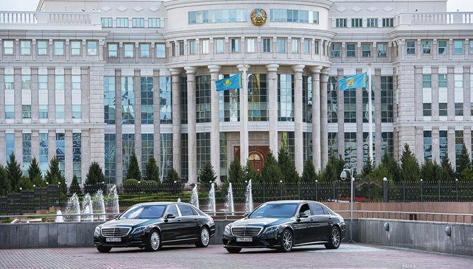 «Новая парадигма»: парламент Казахстана признал оппозицию