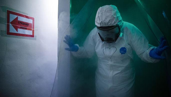Необратимые последствия: к каким осложнениям приводит коронавирус