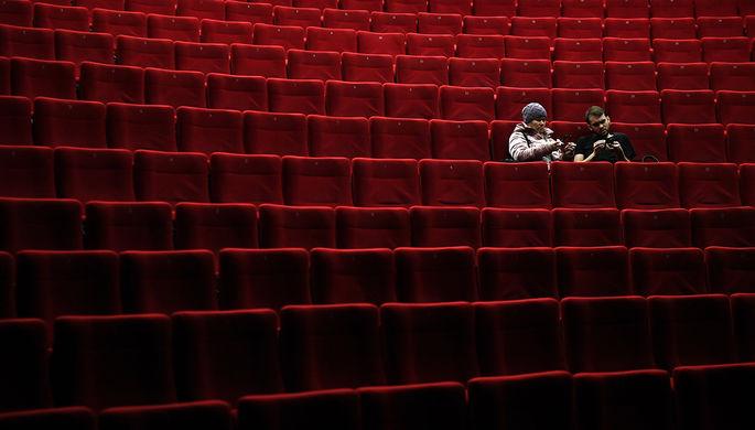 «Необходимы распоряжения»: кинотеатры об открытии 15 июля