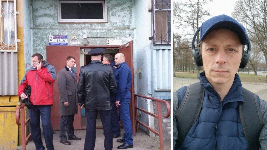 Тела двух девочек обнаружены в квартире в Рыбинске