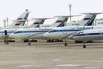 Высший хозяйственный суд Украины объявил, что военные не причастны к крушению самолета Ту-154