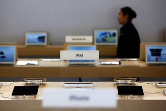 К марту 2013 года Apple выпустит более тонкий и легкий iPad