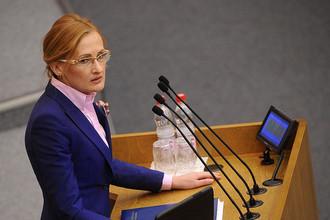 Квартира Ирины Яровой вызвала скандал, хотя депутат даже не нарушила закон