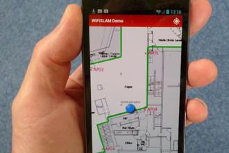 Apple купила стартап WiFiSLAM, разрабатывающий технологии навигации в помещениях