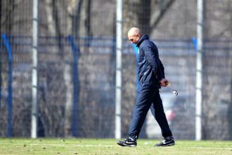 Синбор Лучано уверен, что игра с «Краснодаром» будет результативной