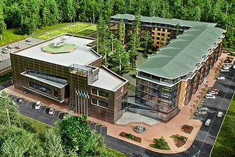 Жилой комплекс «Rastorguevo Village»