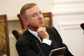 Дмитрий Ливанов на заседании Общественного совета при Министерстве образования и науки Российской Федерации