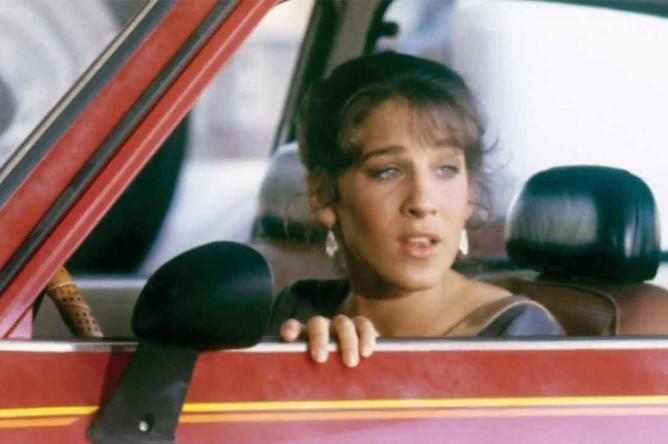 «Полет навигатора» (1986)