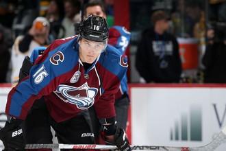 Никита Задоров не планирует покидать НХЛ после трех лет выступлений за аутсайдеров