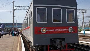 Из Москвы в Симферополь: назван срок пуска поездов в Крым