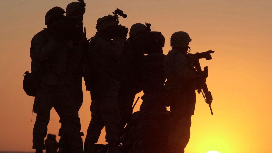 Военные в США начинают готовиться к возможному сокращению бюджета в 2022 году