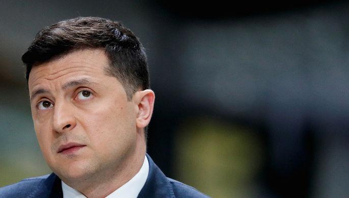 Украина продлила антироссийские санкции. В списке 674 человека