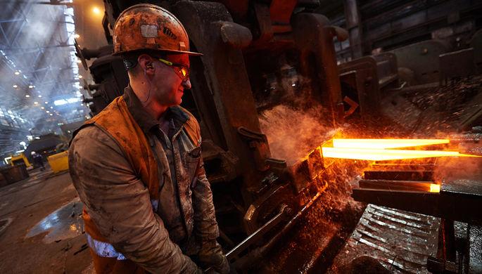Кто кого «нахлобучил»: металлурги поспорили с вице-премьером Белоусовым