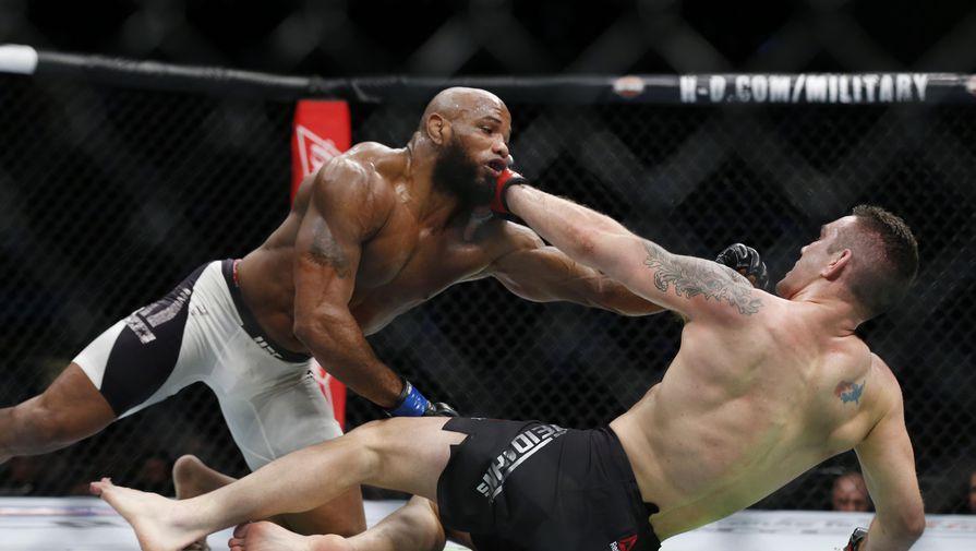 Картинки по запросу UFC фото