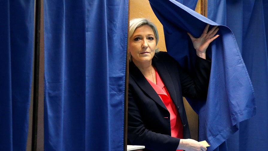 Удар по Европе: Марин Ле Пен недовольна санкциями