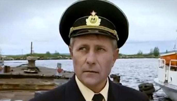 Кадр из сериала «Вызов» (2009)