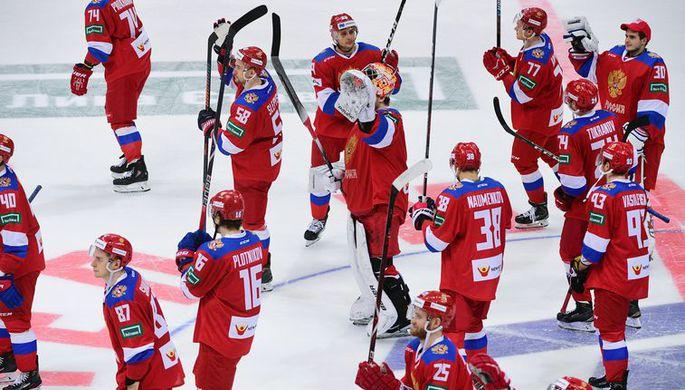 На кого ставить в матче Россия — Чехия
