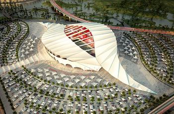 В Катаре будет красиво, но жарко
