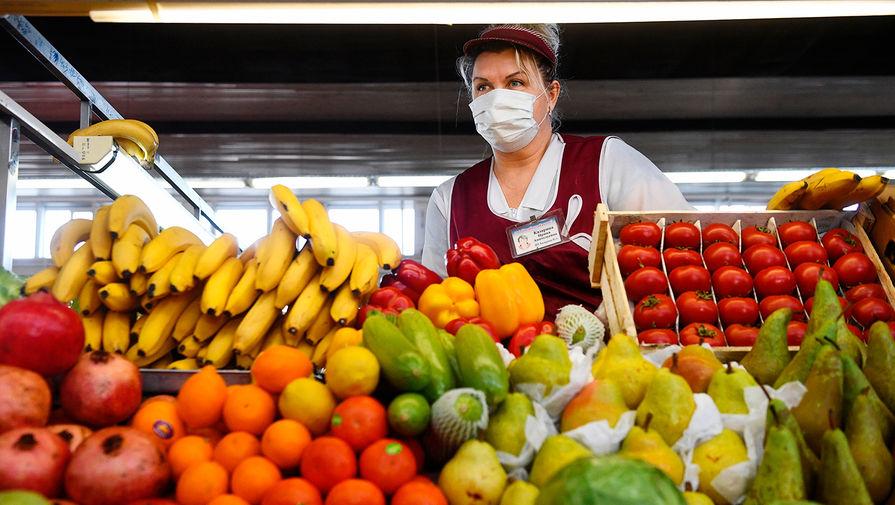 Экономист Воронкова заявила о росте цен на овощи и фрукты к концу года