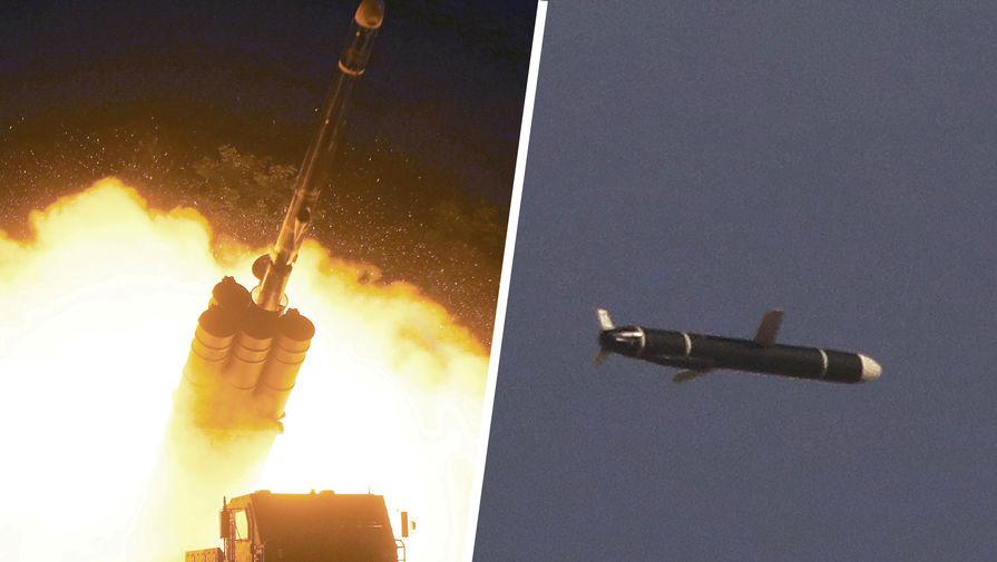 В США прокомментировали запуск ракет Северной Кореей