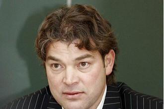 Генеральный директор «СКА-Энергии» Сергей Фельдман остался недоволен судейством в матче с «Торпедо»