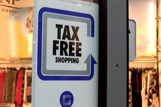 В России появится возможность возвращаения Tax-free иностранными гражданами