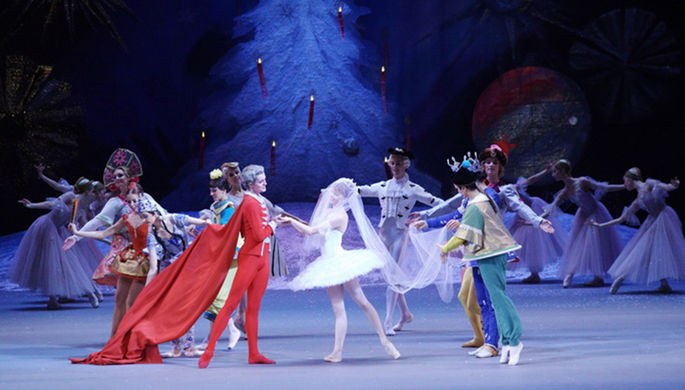 125 лет «Щелкунчику»: как балет превратился в оперу