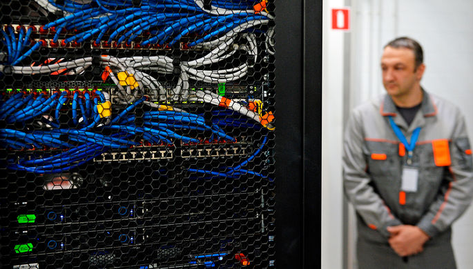 «Удар по экономике будет колоссальный»: как можно отключить Россию от интернета