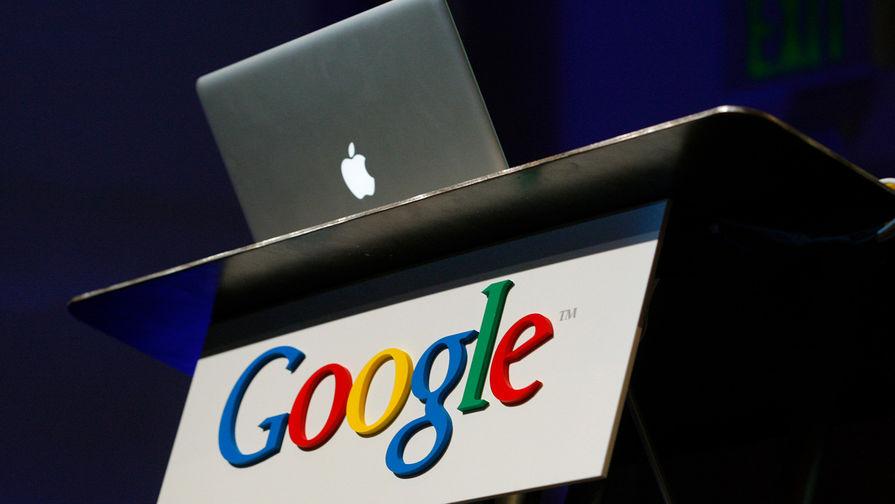 В Совфеде заявили, что пока не имеют вопросов к Google и Apple