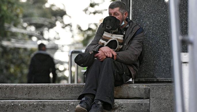 «Приходится только мечтать»: когда вырастут доходы россиян