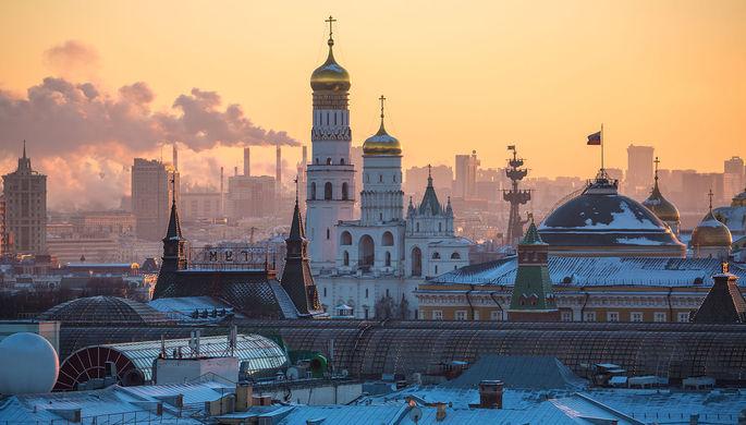 «Резерва тепловой мощности Москвы хватит на Петербург или даже 8 крупных городов Канады»