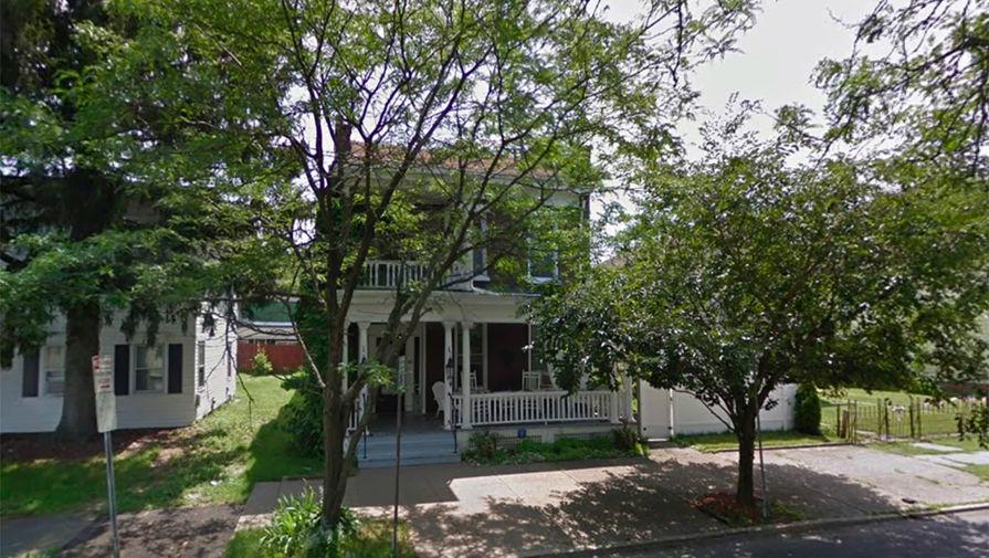 В штате Нью-Йорк продается дом с девятью привидениями