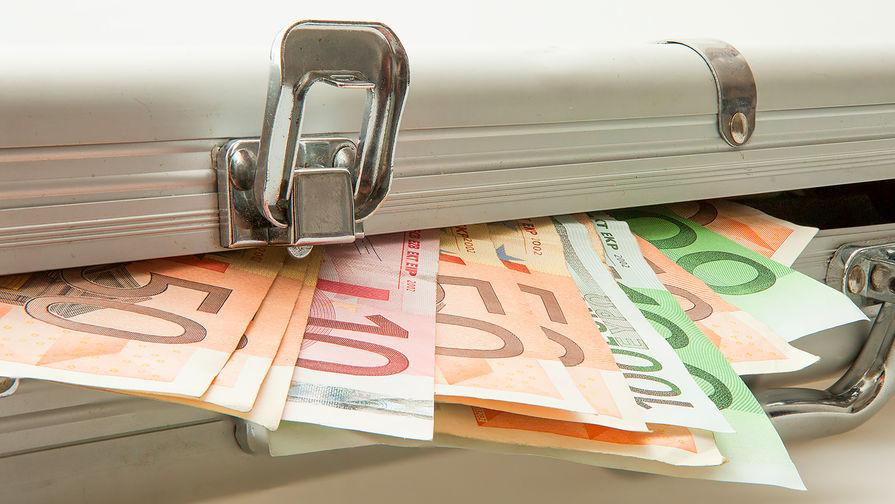 Курс евро превысил 75 рублей