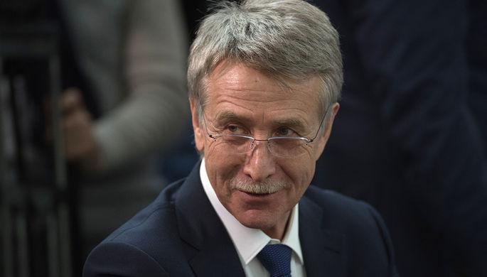 3) Председатель правления ПАО «Новатэк» Леонид Михельсон ($18 млрд)