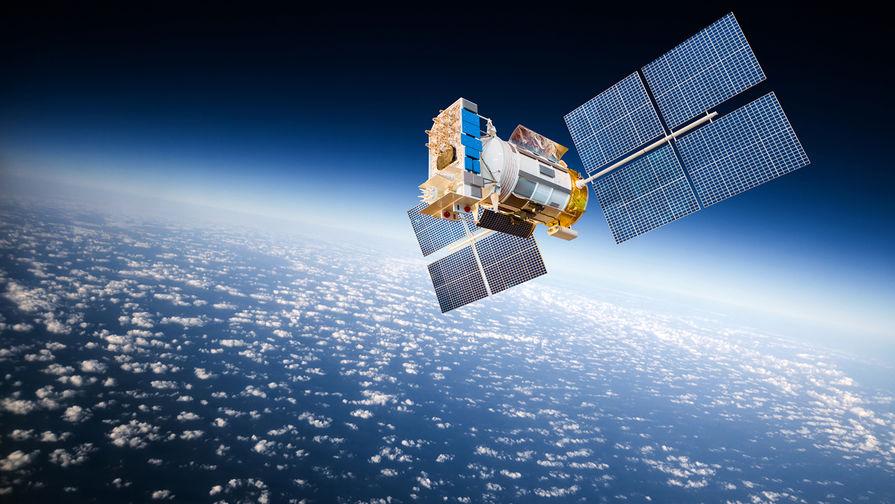 В Минобороны отреагировали на сообщения о гибели российского спутника