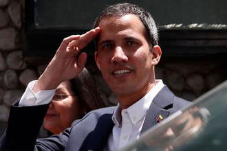 «Последняя ошибка»: США приказали Мадуро не трогать Гуайдо