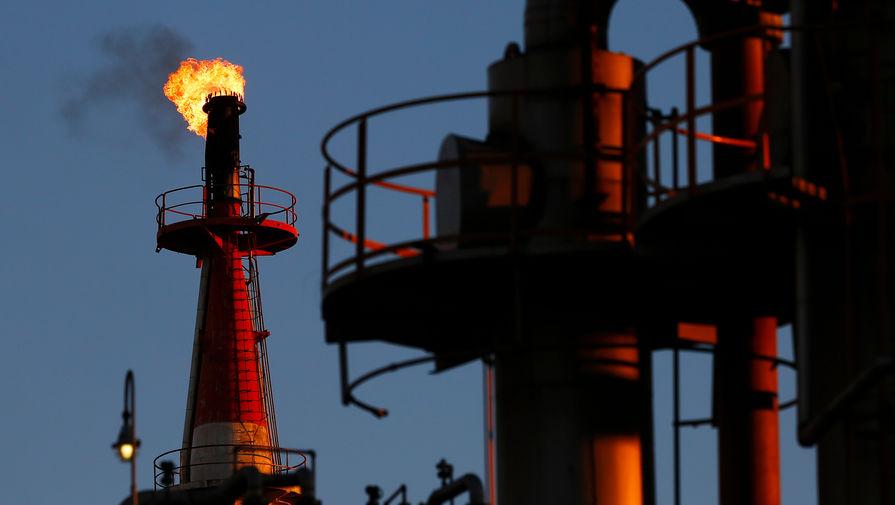 Bloomberg: Россия увеличила поставки нефти в США